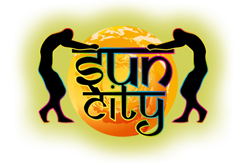 Sun City Sauna Gay Paris