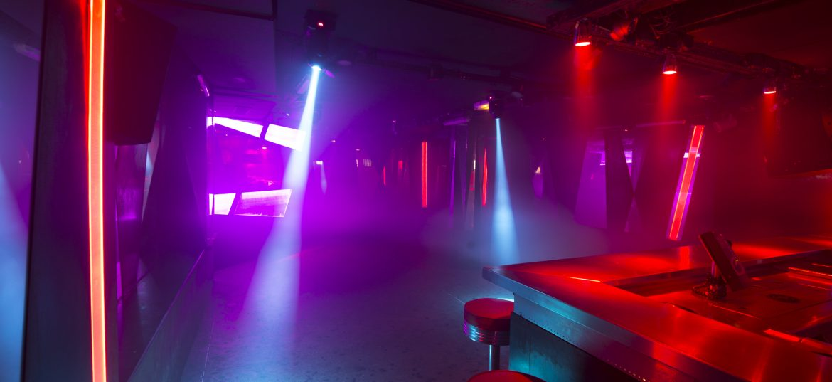 LE DEPOT – Gay Club Paris
