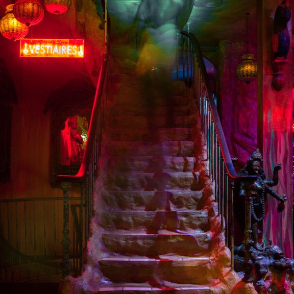 stairways to heaven © Panayis Chrysovergis